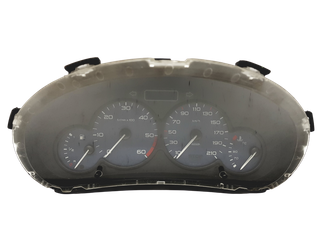 Tachometr Citroen Berlingo 1 9656801980 30056