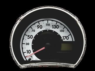 Tachometr Aygo 107 C1 83800-0H011-A Toyota PSA 30059