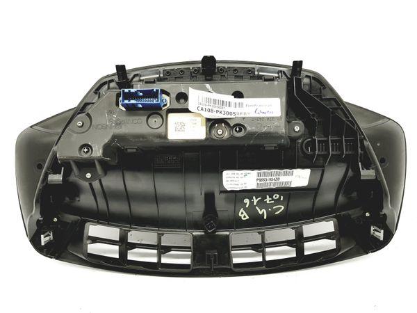 Otáčkoměr Citroen C4 P96631954ZD 30058