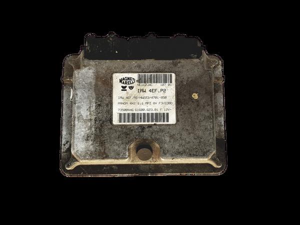 Blok Ovladačů IAW4EF.P2 73500446 Fiat Magneti Marelli 28150
