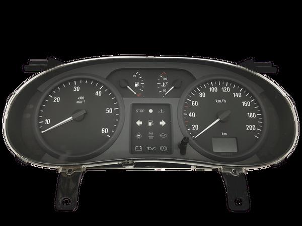Otáčkoměr Trafic Vivaro 8200279068 B Renault 30061