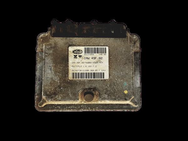 Blok Ovladačů IAW49F.B2 46744738 Fiat Magneti Marelli  28156